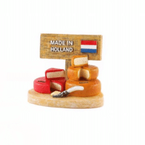 Kaasplankje Holland